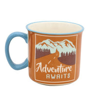 Load image into Gallery viewer, Wanderlust Mugs