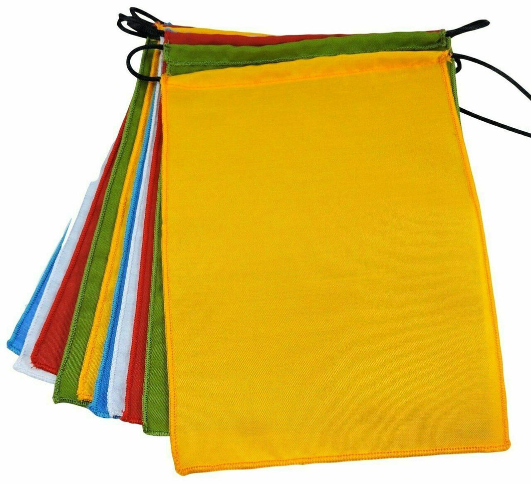 Create Your Own Prayer Flags!
