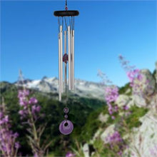 Load image into Gallery viewer, Woodstock Chakra Chimes