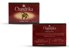 Load image into Gallery viewer, Chandrika Soap