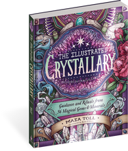 Load image into Gallery viewer, The Illustrated Crystallary