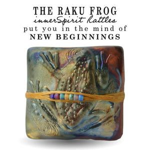Starting life as a tadpole, the frog gradually transforms into a two-legged creature, finally emerging as a four-legged adult. It is these gradual changes that make it a folklore symbol of transformation, and new beginnings.