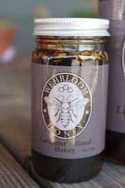Wherloom Infused Honey