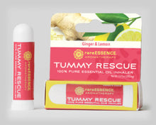 Load image into Gallery viewer, Tummy Rescue Essential Oil Blends