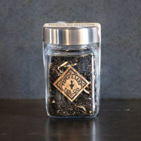 Piper & Leaf Monks Meditation Loose Tea
