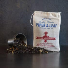 Load image into Gallery viewer, Piper & Leaf Monks Meditation Loose Tea