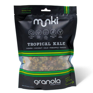 Munki Superfood Granola