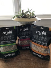 Load image into Gallery viewer, Munki Superfood Granola