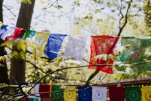 Load image into Gallery viewer, Tibetan Prayer Flags