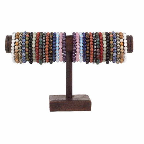 Genuine Gemstone Bracelets