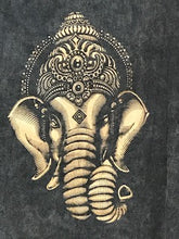 Load image into Gallery viewer, Ganesh Print T-Shirt