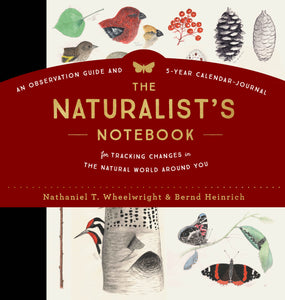 The Naturalists Notebook