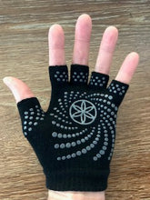 Load image into Gallery viewer, Super Grippy Yoga Gloves