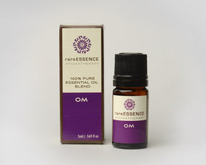 Om Essential Oil Blend