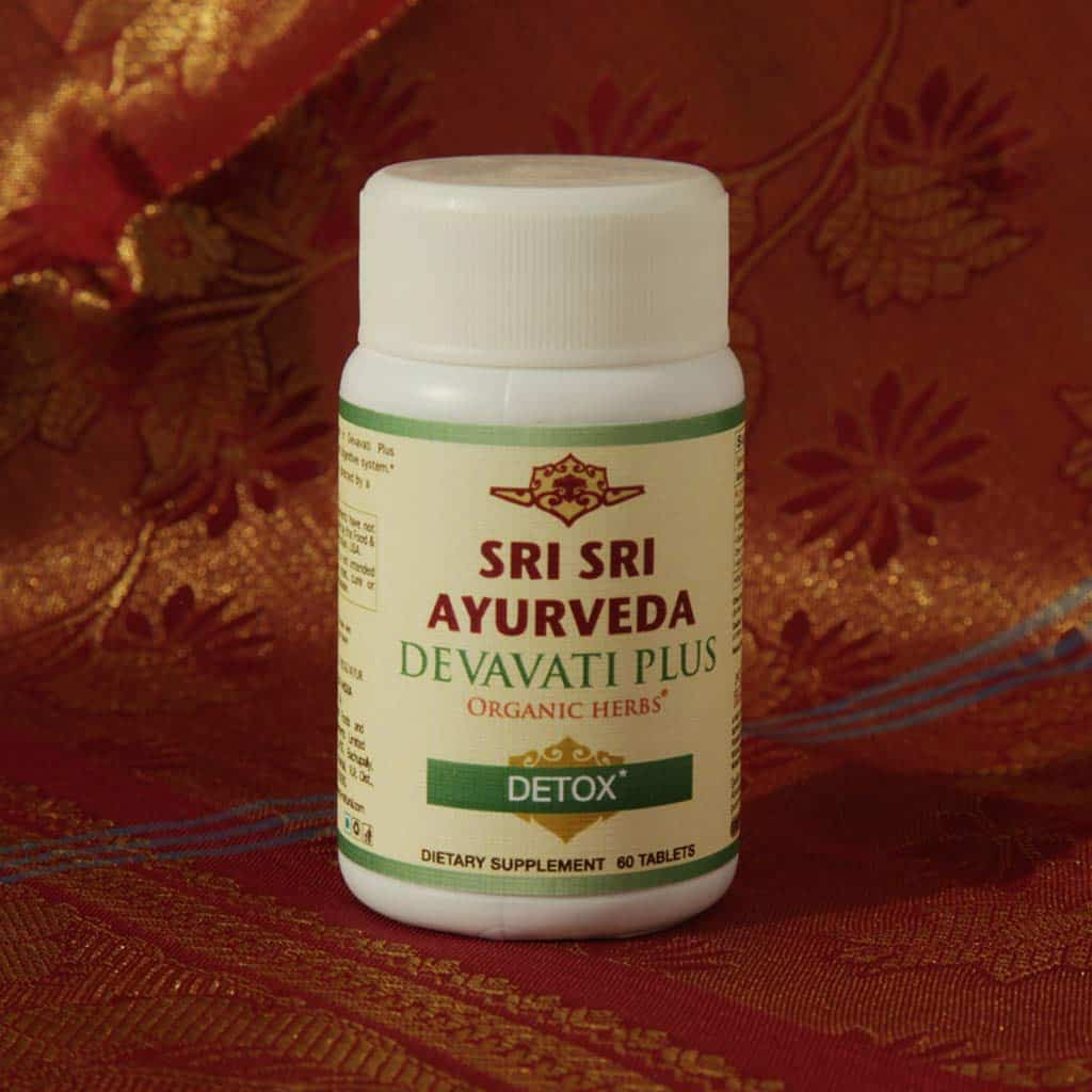 ayurvedic center supplies