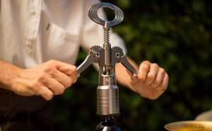 Campagnolo BIG Corkscrew - satin finish