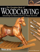 The Complete Book of Woodcarving