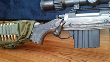 Load image into Gallery viewer, Tactical Bolt Knob Installation for Ruger GSR, M77, and Hawkeye Rifle Bolts