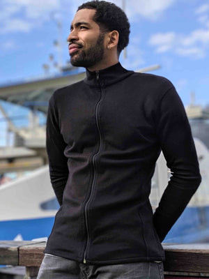 100% Royal Alpaca Base Layer for the outdoors