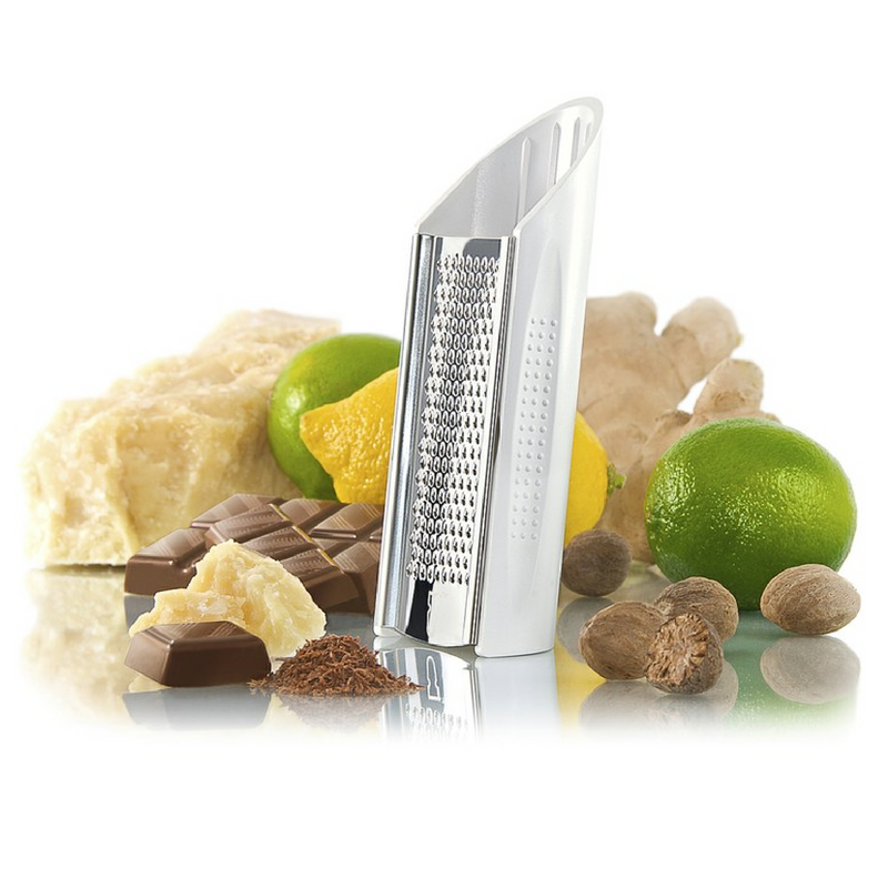 Zena Swiss Diva Basic cheese grater white
