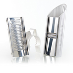 Zena Swiss Diva Basic cheese grater & slicer