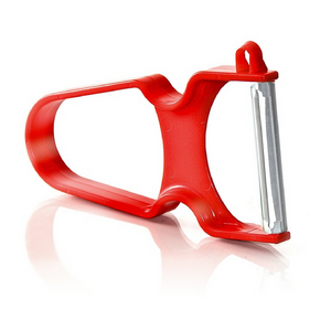 Zena Swiss Rapid Inox fruit & vegetable peeler