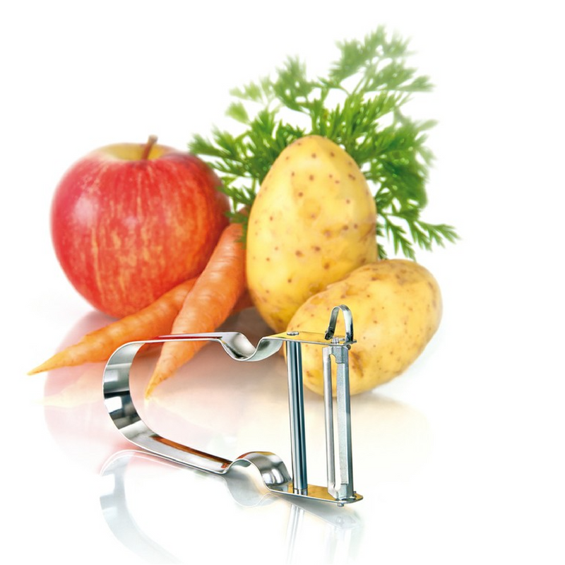 Star Inox potato peeler