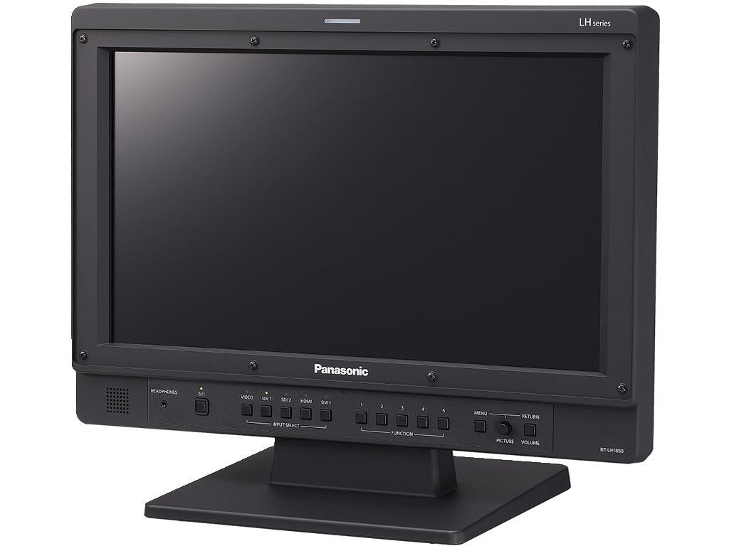 Panasonic - 18 Inch Monitor