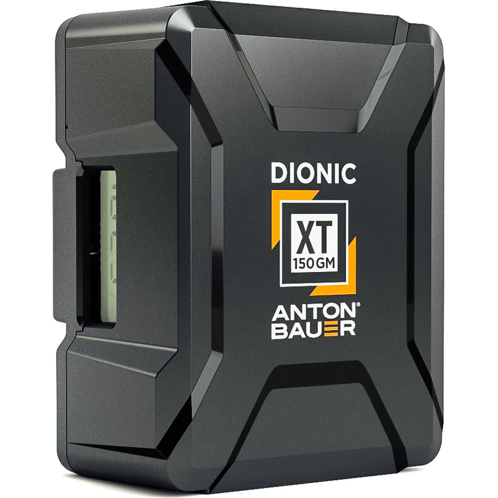 Anton Bauer - Dionic XT 150Wh G-Mount Battery