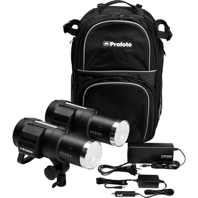Profoto - B1X 500 AirTTL - 2-Light Kit