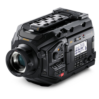 Blackmagic Design - URSA Mini Pro 4.6K G2