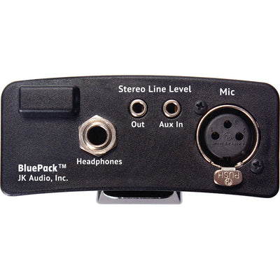 JK Audio - BluePack - Bluetooth IFB Receiver