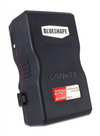 Blueshape - Granite G-Mount Battery