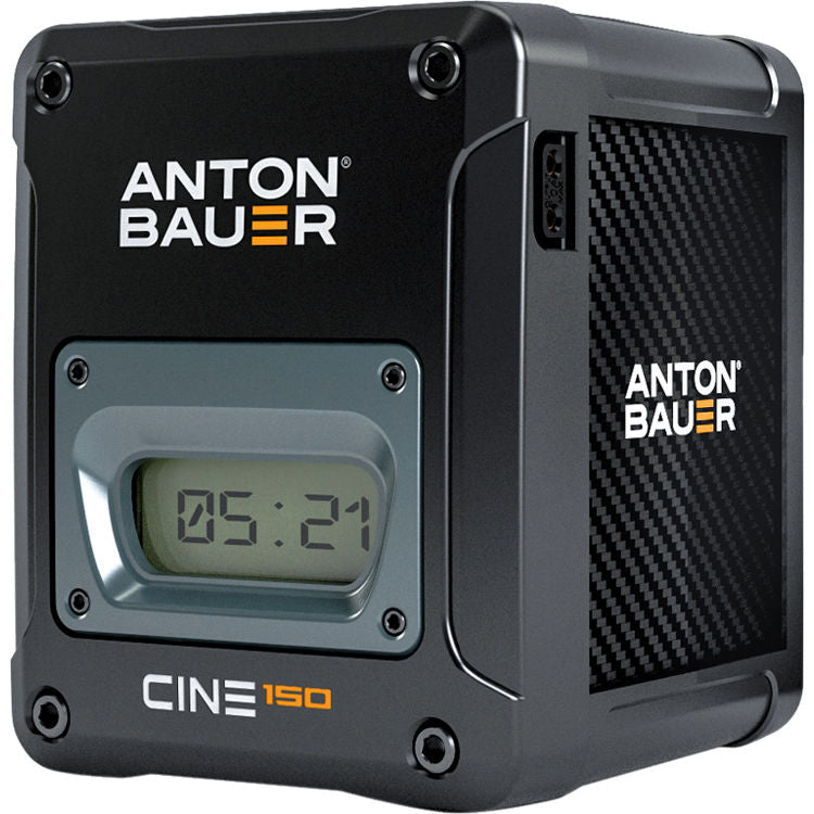 Anton Bauer - CINE 150 G-Mount Battery