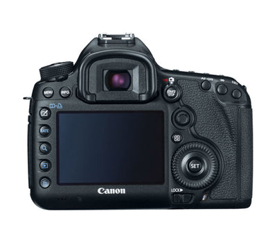 Canon - 5D Mark III