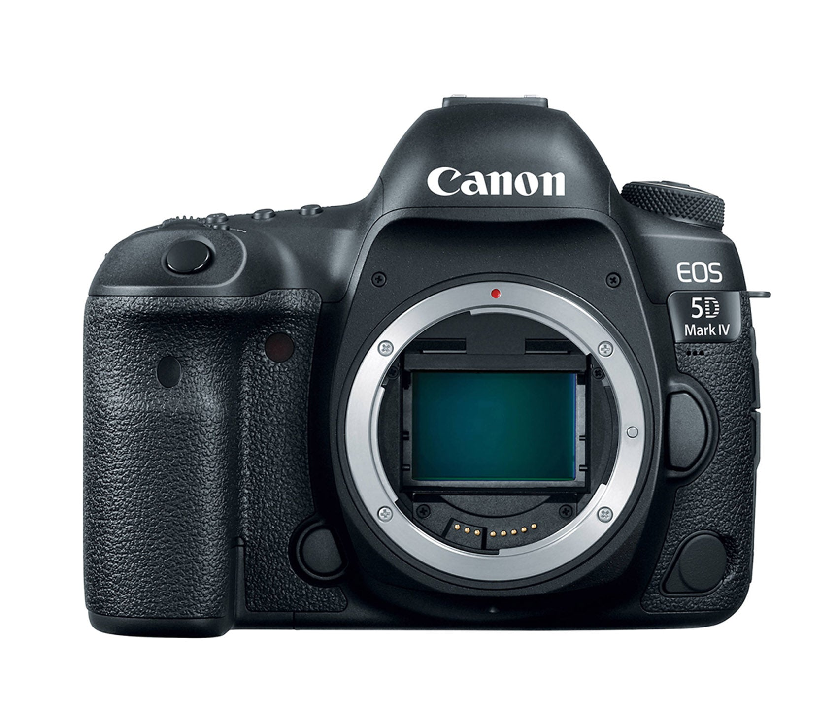 Canon - 5D Mark IV