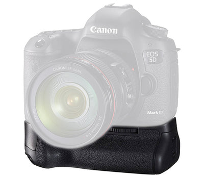 Canon - BG-E11 - Battery Grip (5D Mark III)