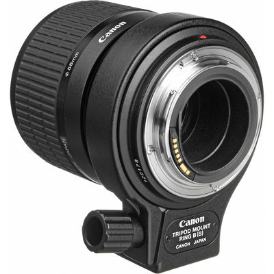 Canon - MP-E - 65mm - 1-5x Macro