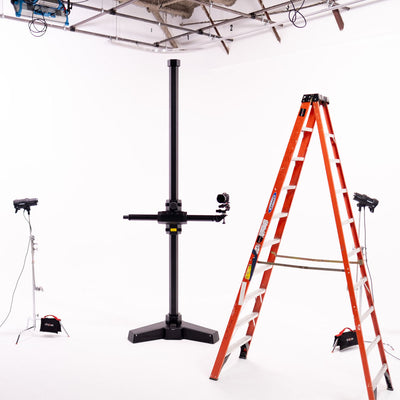 FOBA - 12 ft. DSS Alpha Studio Stand