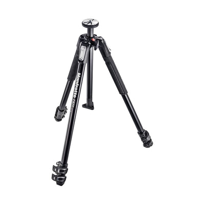Manfrotto - MH804 - 3-Way Tripod Package