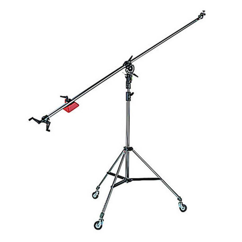 Manfrotto - 025B Super Boom