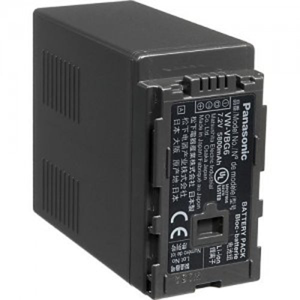 Panasonic - CGA-E/625 - Battery