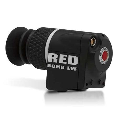 RED - BOMB EVF