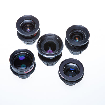 Zeiss - ZF.2 Primes