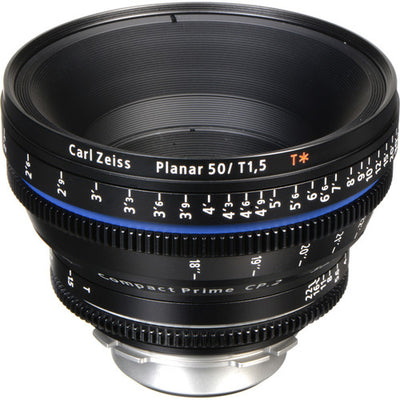 Zeiss - CP.2 Super Speeds