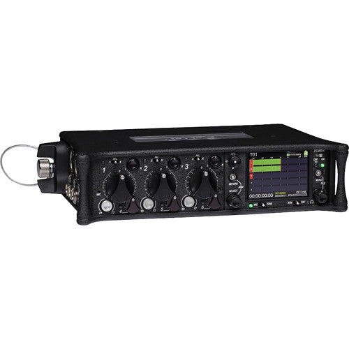 6 Channel Audio Package - 633