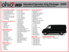 Dodge - 2-Ton Sprinter Grip Van