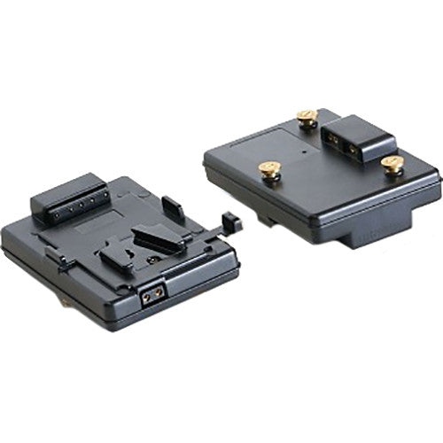 G-Mount (Body) to V-Mount (Battery) Adapter
