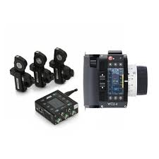 ARRI - WCU-4 - Wireless 3-Channel FIZ