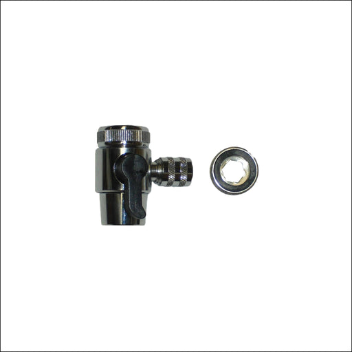 Diverter Valve For Bench Top Filter